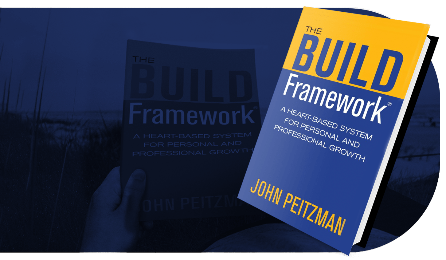 The Build Framework Book