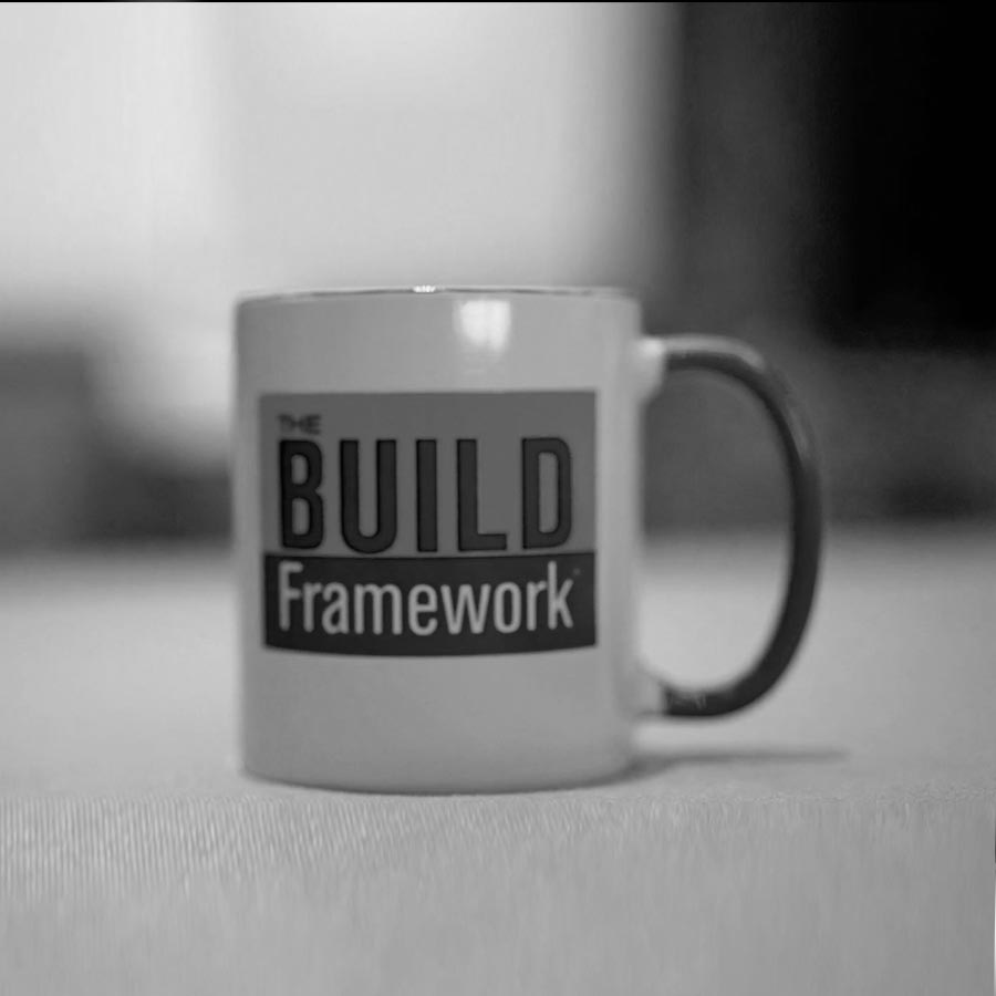 The Build Framework Event