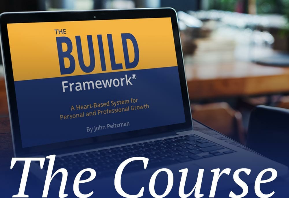 The Build Framework Course