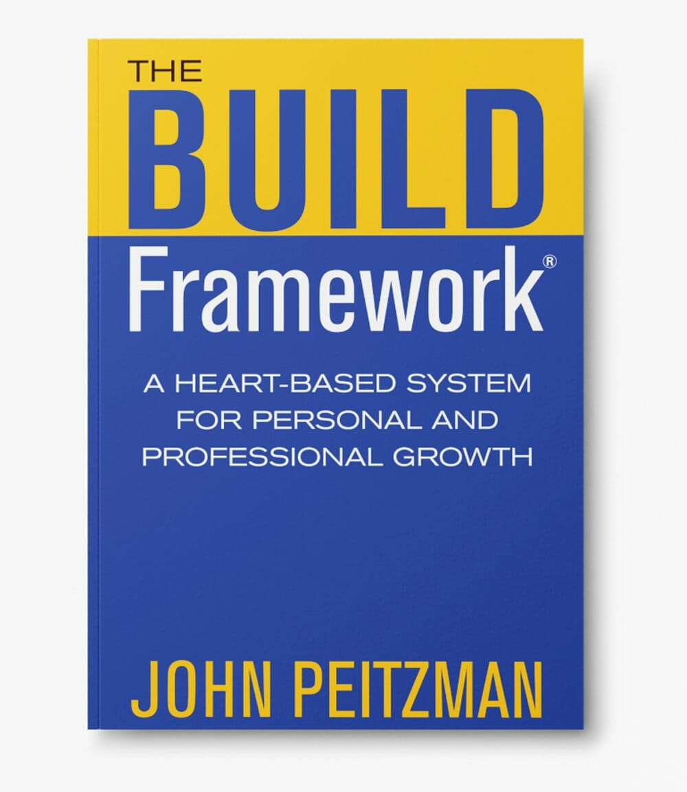 The Build Framework by John Peitzman
